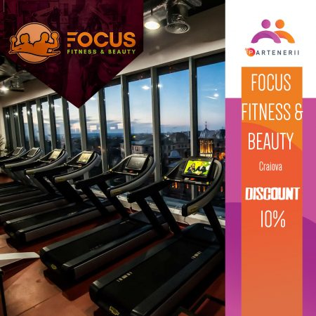 Focus Fitness and Beauty